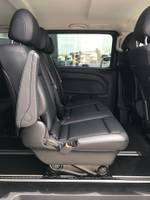 2021 Mercedes-Benz Valente 116CDI 447 Dark Graphite Grey