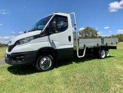 Iveco 45C18 Tradie Made Auto