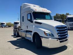Freightliner Cascadia 126