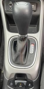 2018 Jeep Compass Longitude M6 MY18 Minimal Grey