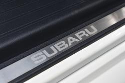 2019 Subaru Liberty 2.5i 6GEN MY19 AWD Crystal White