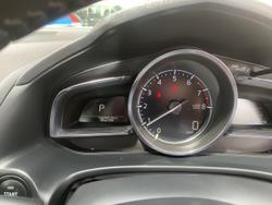 2017 Mazda 3 SP25 Astina BN Series White