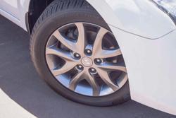 2012 Hyundai i30 Trophy FD White