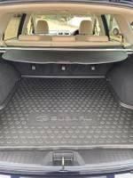 2014 Subaru Outback 3.6R Premium 4GEN MY14 Four Wheel Drive Blue