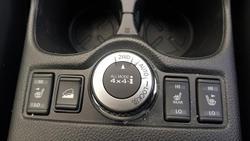 2020 NISSAN T32 TI X-TRAIL 4WD AUTO TI SERIES 2 IVORY PEARL