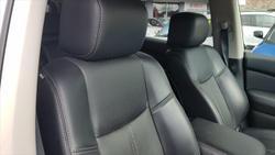 2018 NISSAN R52 TI PATHFINDER PET AUTO 4WD TI MY17 IVORY PEARL