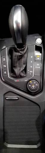 2020 Volkswagen Tiguan 162TSI Highline Allspace 5N MY20 Four Wheel Drive BLUE SILK