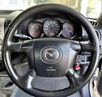 2010 Mazda BT-50 DX UN 4X4 Cool White