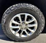 2015 Jeep Grand Cherokee Laredo WK MY15 4X4 Dual Range Billet Silver