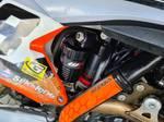 2018 KTM 450 SX-F SX-F KTM Orange/Black