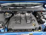 2017 Volkswagen Amarok TDI550 Ultimate 2H MY18 4X4 Constant Blue