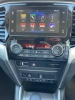 2020 Mitsubishi Triton GSR MR MY21 4X4 Dual Range Grey
