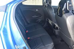 2020 Nissan JUKE Ti F16 Vivid Blue