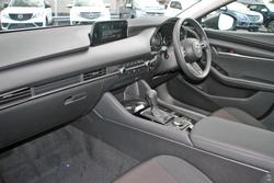 2020 Mazda 3 G20 Pure BP Series Machine Grey