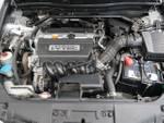 2009 Honda Accord VTi 8th Gen Silver