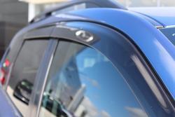 2017 Subaru Forester 2.5i-L S4 MY17 Four Wheel Drive Blue