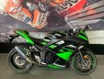 Kawasaki Ninja 300 SE (abs) KRT Replica