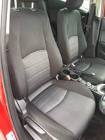 2018 Mazda CX-3 Maxx Sport DK Red