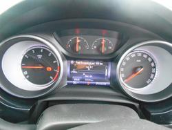 2016 Holden Astra RS-V BK MY17 Summit White