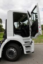 2020 IVECO STRALIS X- WAY 450 DAY CAB WHITE