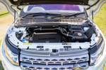 2014 Land Rover Range Rover Evoque SD4 Pure L538 MY14 4X4 Constant White