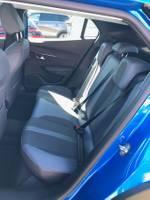 2020 Peugeot 2008 Allure P24 MY21 Blue