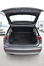 2019 Volkswagen Tiguan 132TSI Comfortline 5N MY20 Four Wheel Drive Grey