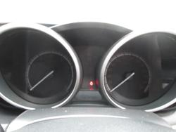 2011 Mazda 3 SP25 BL Series 1 MY10 Grey