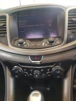 2013 Holden Commodore Evoke VF MY14 Red