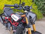 2020 Indian FTR 1200 CARBON Red