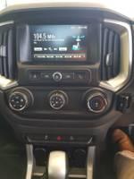 2016 Holden Colorado LS RG MY16 White