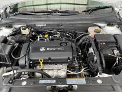 2016 Holden Cruze Equipe JH Series II MY16