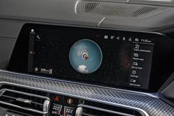 2020 BMW X5 M Competition F95 4X4 On Demand Black