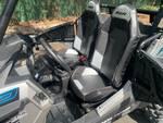 2020 Polaris 2020 POLARIS 1000CC RZR S 1000 TRAIL ATV Silver