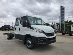 2021 Iveco Daily 50C21 White