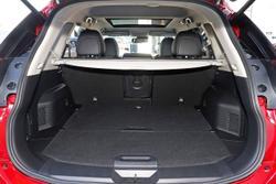 2020 Nissan X-TRAIL Ti T32 Series III MY20 4X4 On Demand Red