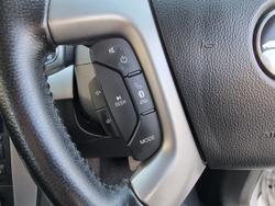 2014 Holden Captiva 7 LS CG MY15 Silver