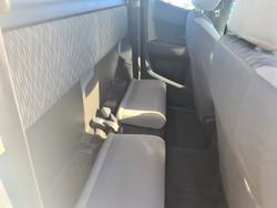 2016 Holden Colorado LS RG MY16 4X4 Dual Range White