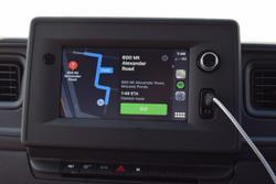 2021 Renault Master Pro 110kW X62 Phase 2 MY21 Black