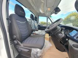 2021 Iveco Daily 50C18 White