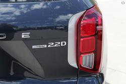 2020 Hyundai Palisade Highlander LX2.V1 MY21 AWD Blue