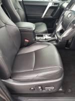 2017 Toyota Landcruiser Prado Altitude GDJ150R 4X4 Dual Range Grey