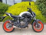 Yamaha MT-07 LA (abs)