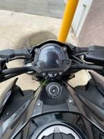 2017 Kawasaki Z900 Grey