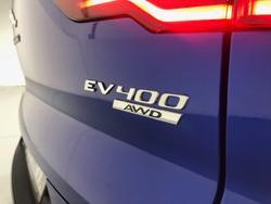 2019 Jaguar I-PACE EV400 HSE X590 MY20 AWD Blue