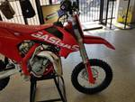 2021 Gas Gas MC 65 Red