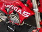 2021 Gas Gas MC 450F Red