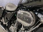 2021 Harley-davidson FLHXS STREET GLIDE SPECIAL Vivid Black