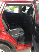 2017 Nissan QASHQAI ST J11 Series 2 Magnetic Red