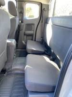 2015 Ford Ranger XL Hi-Rider PX White